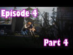 Life is Strange - Episode 4 part 4- RACHEL!!!