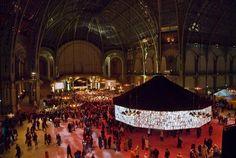 Voir le média:Le succès est au rendez-vous pour le projet de Yann Arthus-Bertrand