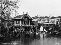 Yıldız (1870'li yıllar. Beşiktaş)