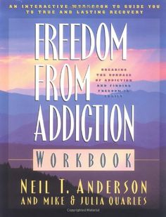 Bestseller Books Online Freedom from Addiction Workbook: Breaking the Bondage of Addiction and Finding Freedom in Christ Neil T. Anderson, Mike Quarles, Julia Quarles $13.59  - http://www.ebooknetworking.net/books_detail-0830719024.html