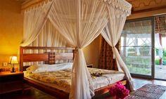 The best choice for Honeymoon? Zanzi Resort!