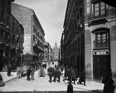Calle Alfonso 1888