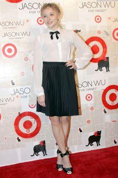 Chloë Grace Moretz's Style