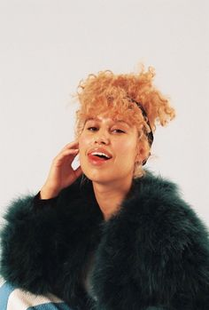 Get to know future pop superstar RAYE | Music | HUNGER TV