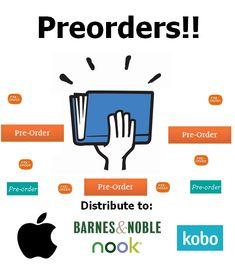 eBook Preorders Help Indie Authors Hit Bestseller Lists | HuffPo #IndieAuthors