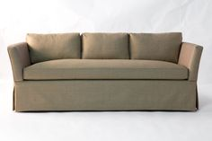 Our timeless Sandy sofa is a client favorite. Stop by our showroom to see it in person! 1056 Third Avenue  NY, NY 10065