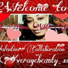 My 1st Collaboration / Valentine Dinner for two / Averagebeauty XO: http://youtu.be/kSvvkrfWyQE