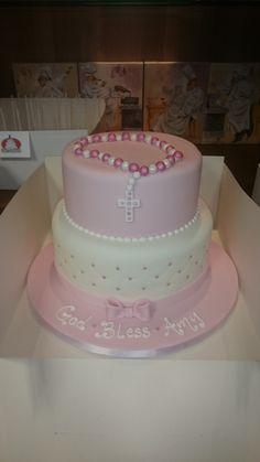 Communion Cakes |