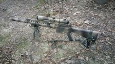 Official Mk12 Mod0, Mod1, ModH Photo and Discussion Thread - Page 1284 - AR15.COM