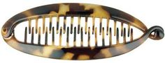 Camila Paris CP1272 4.5 In. Hair Clips - Pack Of 4 >>> Visit the image link more details.