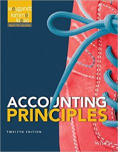 Solution manual for financial accounting 9th edition by harrison solution manual accounting principles 12th edition by jerry j weygandt fandeluxe Image collections