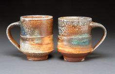 Emily Murphy - Sunset Mugs