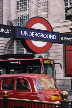 Gill Sans on London transport panel #typography