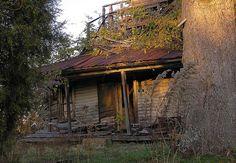 Broken Down House