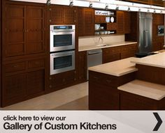 Japanese kitchen cabinets...I wish