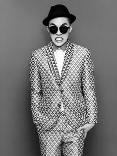 Dang I love me some Zion T.