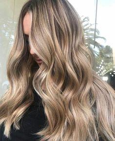 Koleston, Color Rubio, Brown Blonde Hair, Sandy Blonde, Black Hair, Hair Color For Women, Hair Shades, Balayage Hair, Bronde Hair