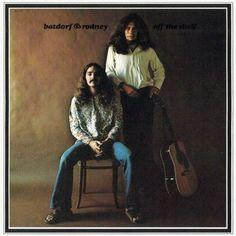 Batdorf & Rodney Off The Shelf - vinyl LP