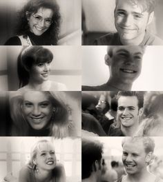 Beverly Hills 90210 - The Early Years