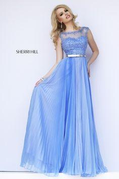 SHERRI HILL DRESS 32131