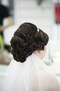 2014 Gelin Saçı Modelleri.. http://www.nurettinesengul.com/gelin-saclari