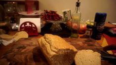 Vegan No-Yeast Quick Bread - No Proofing Needed (Continuing Dr. Sebi's L...