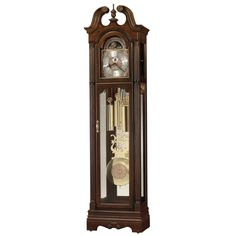 Howard Miller Wellson Floor Clock