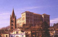 Castello di Rivoli, Piemonte