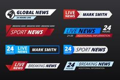 Fake news live over curvy violet background | Free Vector Red And Black Background, Violet Background, Map Background, Event Template, Banner Template, Flyer Template, Banners, Pink Live, Themes Free