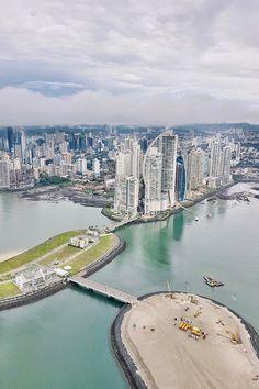 Panama travelguide