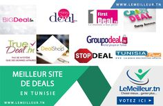 Meilleur site de deals en Tunisie http://lemeilleur.tn/site-deal-tunisie/