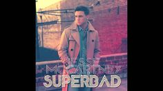 Jesse McCartney - Superbad (audio)