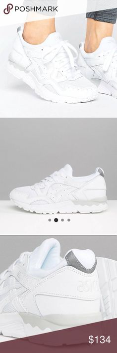 ASICS Gel Lyte Sneakers Brand new in box! Fits 6.5 in US Women's ASOS Shoes