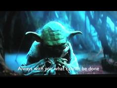 Yoda & growth mindset - YouTube