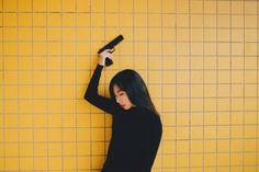 """""""Killer Girl"""" by blackRay"""