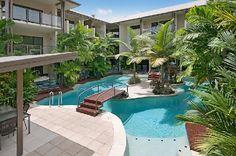 Shantara Resort (Apartments) Port Douglas