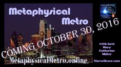 Metaphysical Metro Promo