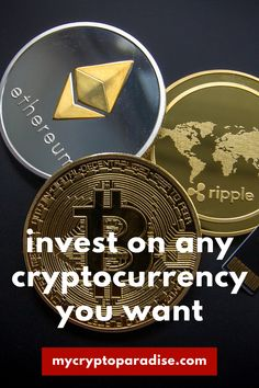 """One reason why crypto trading is becoming so popular is the fact that it's extremely easy to trade. With platforms such as Binance, Bybit and Bitmex you can easily invest on any cryptocurrency you want. All these platforms have some really good features that provide the trader with an environment where they can carry out smooth trade and also minimize their losses if a trade does not go according to their plans."" #crypto #crypto #cryptocurrencies #cryptonews #cryptotrading"