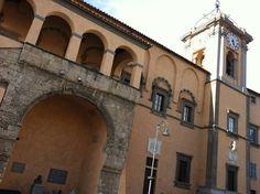 Tarquinia nel Viterbo, Lazio