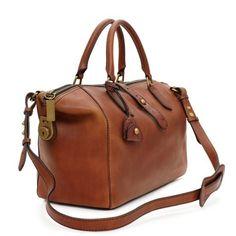 necessary travel bag