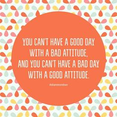 #positiveattitude