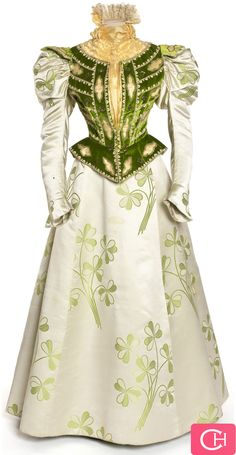 Vintage Dress Elegant love it