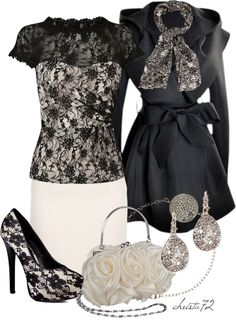 """Holiday Party"" by christa72 ❤ liked on Polyvore"