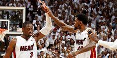 NBA: El Heat sobrevive la gran noche de Rondo