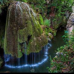 Magnifique, en Roumanie