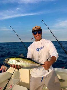 Tuna Fishing, Best Fishing, Blackfin Tuna, Terminal Tackle, Fishing Report, Boynton Beach, Short Trip, Fishing Equipment, South Florida