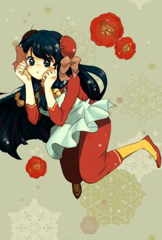 Ranma 1/2 Love