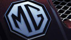 Бренд MG намерен выпустить ряд конкурентов для Nissan...