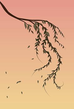 Weeping Willow Clip Art, Vector Images & Illustrations - iStock