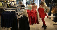 La compañía dueña de Zara ficha una baronesa del partido laborista británico para su consejo